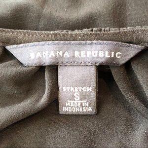 Banana Republic Dresses - Banana Republic Knot Front Dress